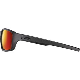 Julbo Extend 2.0 Spectron 3CF Sunglasses 8-12Y Kinder matt black/multilayer red